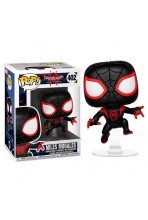Spider-Man Animated POP!...