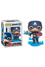 Avengers: Endgame POP!...