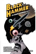 BLACK HAMMER 04. LA EDAD...