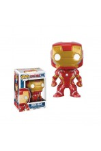 MARVEL FUNKO POP! IRON MAN