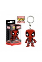MARVEL LLAVERO FUNKO POP!...