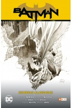 BATMAN VOL. 9: SOMBRAS...