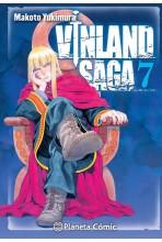 VINLAND SAGA 07