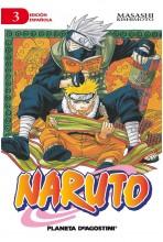 NARUTO 3 (DE 72)