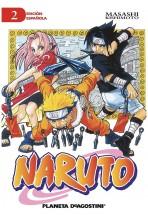 NARUTO 02 (DE 72)