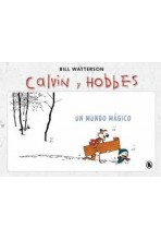 SUPER CALVIN Y HOBBES 04....