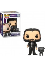JOHN WICK POP! MOVIES VINYL...