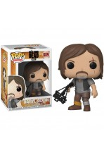 WALKING DEAD FUNKO POP! DARYL