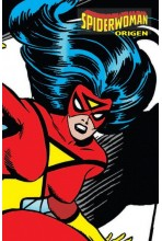 MARVEL LIMITED SPIDERWOMAN...