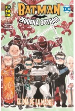 BATMAN: PEQUEÑA GOTHAM 02...