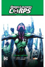 GREEN LANTERN CORPS 05: SER...