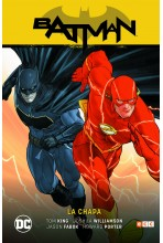 BATMAN VOL. 5: BATMAN/FLASH...