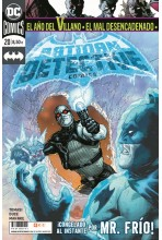 BATMAN: DETECTIVE COMICS 20