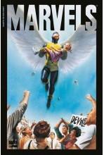 MARVELS 02 (MARVEL FACSÍMIL)