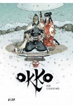 OKKO 05. EL CICLO DEL VACIO