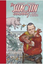 THE SHAOLIN COWBOY 03....
