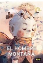 EL HOMBRE MONTAÑA (ASTRONAVE)