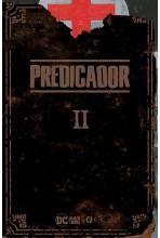 PREDICADOR: EDICIÓN DELUXE 02