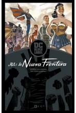 JLA: LA NUEVA FRONTERA -...