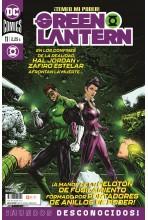 EL GREEN LANTERN 93/11