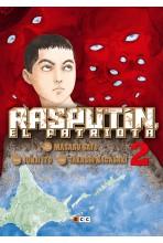 RASPUTÍN, EL PATRIOTA 2 (DE 6)