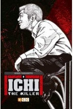 ICHI THE KILLER 09