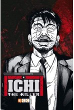 ICHI THE KILLER 04