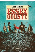 ESSEX COUNTY - EDICION...