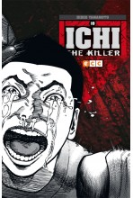 ICHI THE KILLER 10