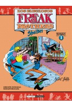FREAK BROTHERS INTEGRAL 1...