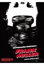 EN PRIMERA PERSONA: FRANK...