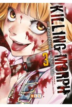 KILLING MORPH 03
