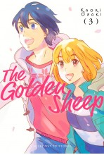 THE GOLDEN SHEEP, VOL. 3