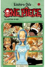 ONE PIECE Nº23