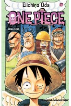 ONE PIECE Nº27