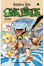 ONE PIECE Nº29
