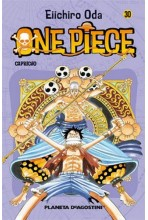 ONE PIECE 30: CAPRICHO