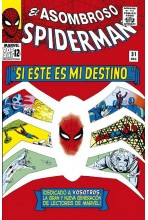 THE AMAZING SPIDER-MAN 31...