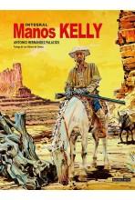 MANOS KELLY (2ªEDICIÓN)