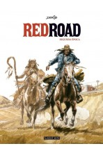RED ROAD - SEGUNDA EPOCA