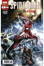 SPIDERMAN GAMERVERSE 02