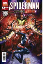 SPIDERMAN GAMERVERSE 03
