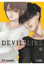 DEVILS LINE 07