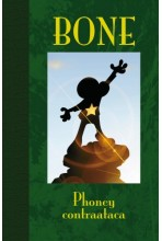 BONE 02 (EDICIÓN DE LUJO)...