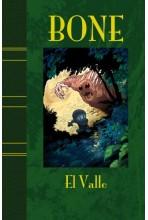 BONE 01 (EDICIÓN LUJO) EL...