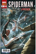 SPIDERMAN: GAMERVERSE 05