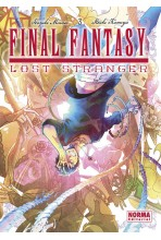 FINAL FANTASY LOST STRANGER 03