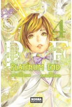 PLATINUM END 04