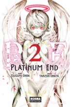 PLATINUM END 02