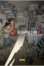 DESAPARECIDO 02